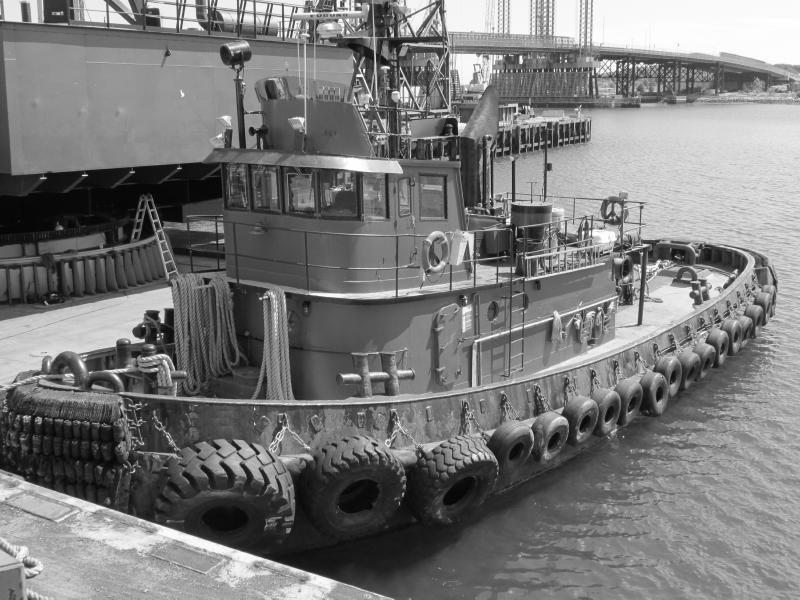 Used Tugs for sale